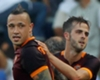 Pallotta: Pjanic & Nainggolan not for sale