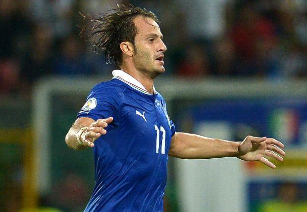 Gilardino quase veio para a Juventus, diz Bonucci