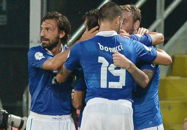 PREVIEW - Kualifikasi Piala Dunia 2014 Zona Eropa: Berebut Tiket Otomatis