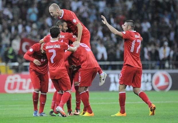 Die Türkei benötigt gegen Rumänien unbedingt einen Sieg
