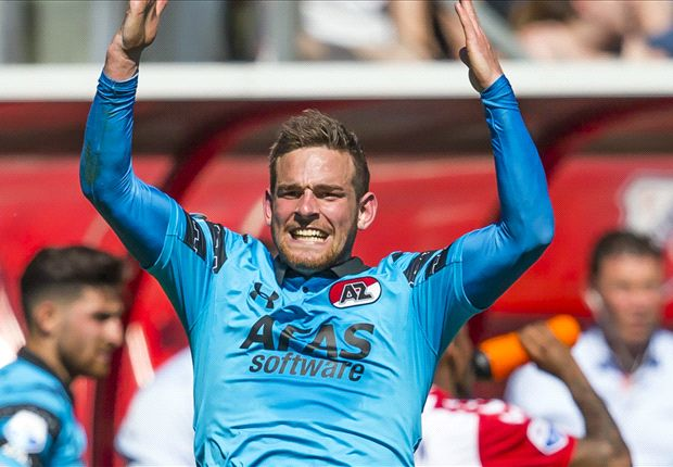 Better than Van Nistelrooy?! Meet Tottenham's new signing Vincent Janssen