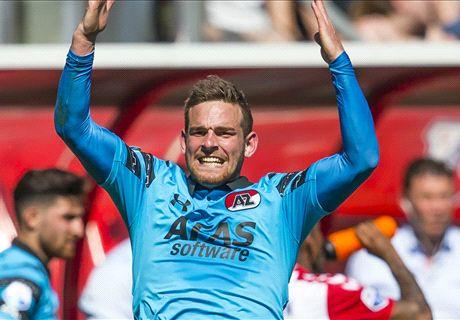 Meet new Tottenham signing Janssen