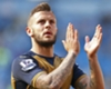 Wilshere: Wide role not my best