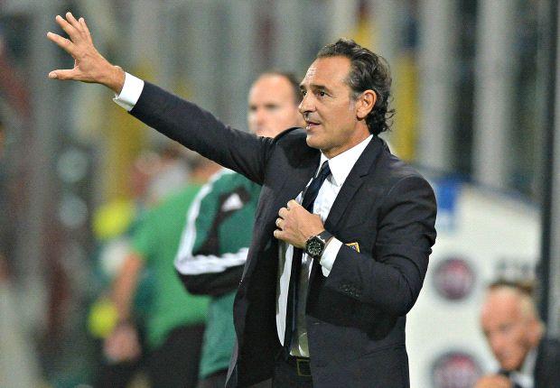 "Prandelli: ""Gered door Buffon"""