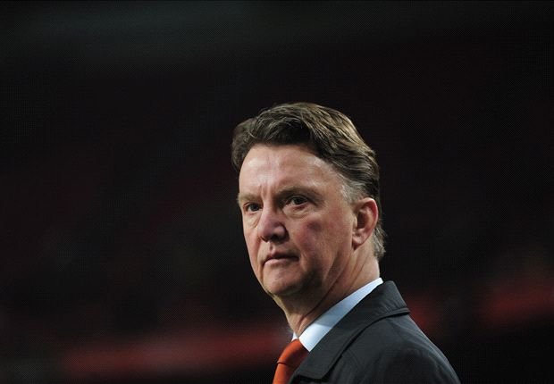 Timid Netherlands frustrate Van Gaal