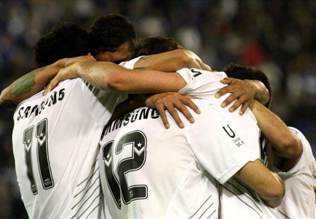 Vélez recibe a Atlético de Rafela este lunes desde las 20:15.