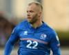 Veteran Gudjohnsen earns Iceland place for Euro 2016