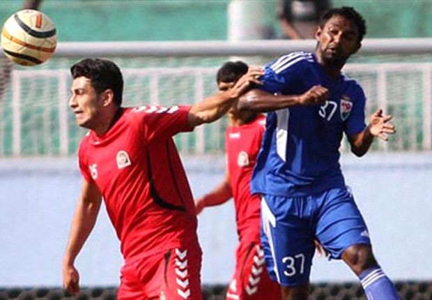 Afghanistan 0-0 Maldives: The Red Snappers and the Lions of Khorasan play out a tame draw