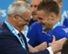 Vardy will get 'the last word' on Arsenal move - Ranieri