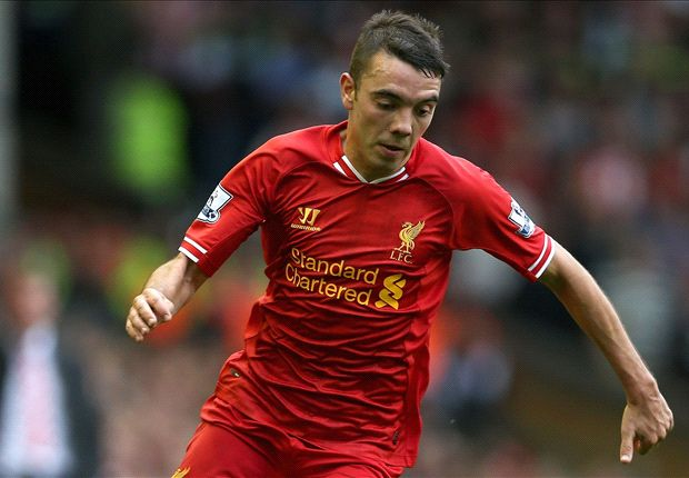 Liverpool forward Aspas recommends playing in Premier League