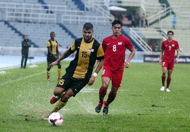 Man of the Match: Malaysia U23 1-0 Singapore U23