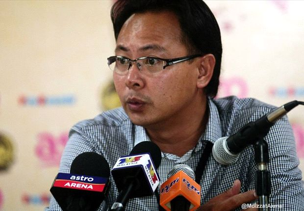 Ong KIm Swee also commended on Nazmi and Eldstal's contributions.