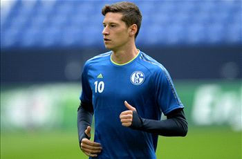 Draxler buoyed by Boateng arrival
