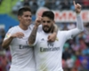 'No controversy over Isco's chips!' - Zidane laughs off Barcelona rumours