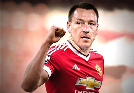 Betting Special: John Terry's next club