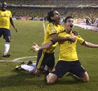 Colombie, James : 'Falcao est un leader, mais je peux être capitaine'