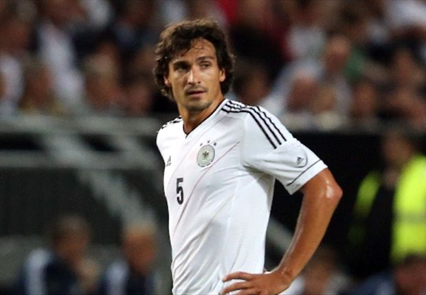 I was right to drop Hummels, claims Low
