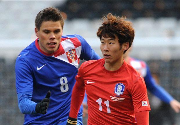 South Korea - Croatia Preview: Hong's men seek revenge
