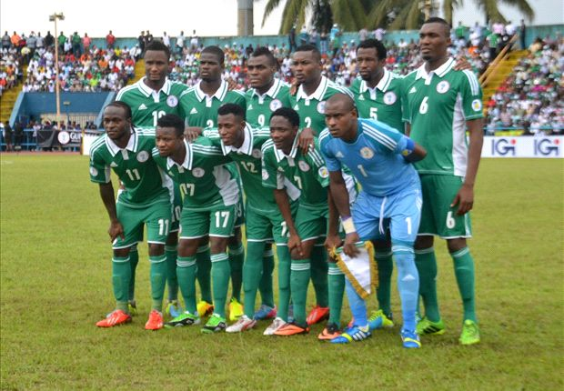 Nigeria have lost just once in seven games to Ethiopia