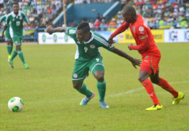Emmanuel Emenike glad to score after injury lay-off