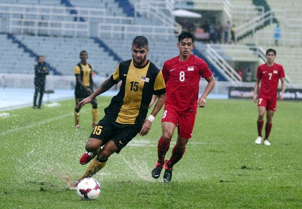 Sundram bemoans pitch conditions after Merdeka Cup defeat