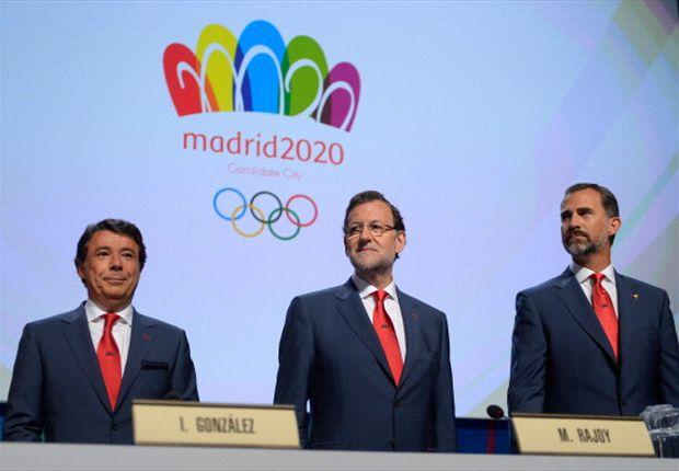 Madrid tendrá que esperar para ser olímpica