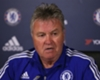 Hiddink takes Chelsea advisory role and wants Drogba and Cech back