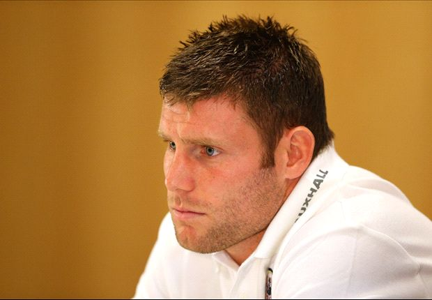 Milner happy with Manchester City role