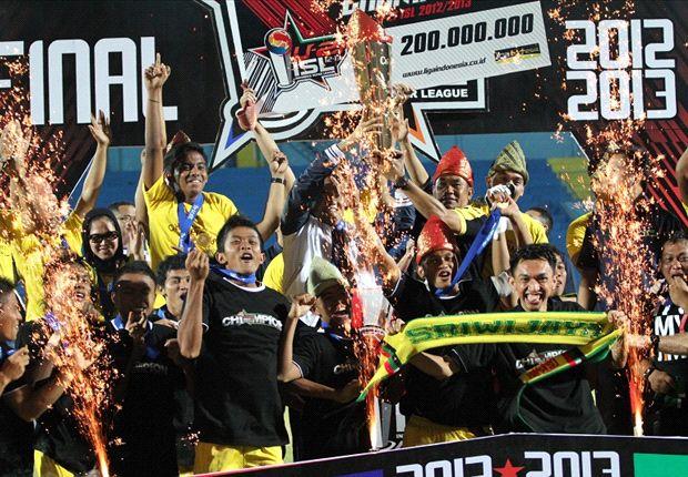Sembilan pemain Sriwijaya FC dipromosikan ke tim senior