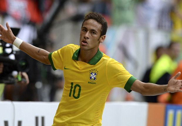 Neymar is Brazil's only hope, says Romario