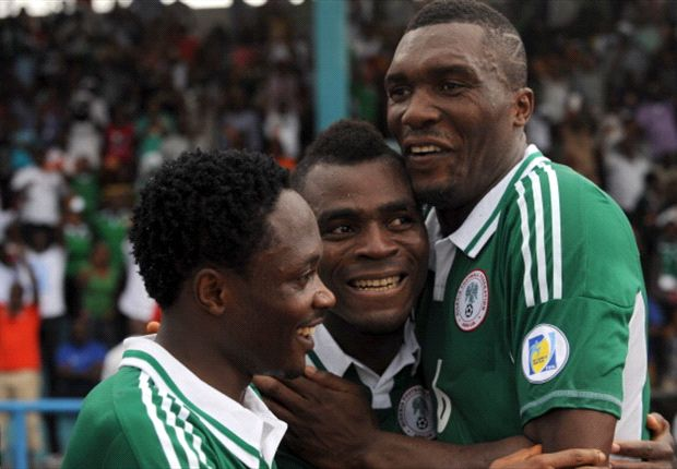 How Nigeria's CHAN stars plan to secure World Cup spots