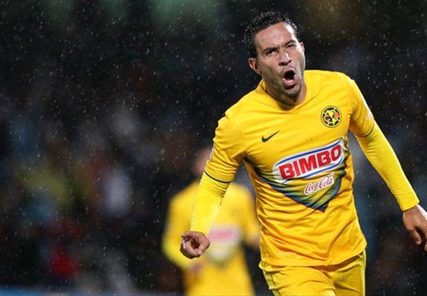 Liga Bancomer MX: América 1-0 Monterrey | Más líder que nunca