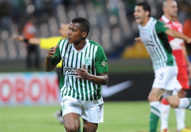 Atlético Nacional no tuvo problemas para vencer 2-1 a Quindío