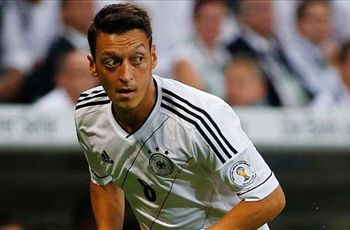 Ozil: I would have joined Arsenal for free