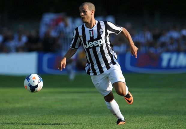 Giovinco yakin masih dibutuhkan Juventus.
