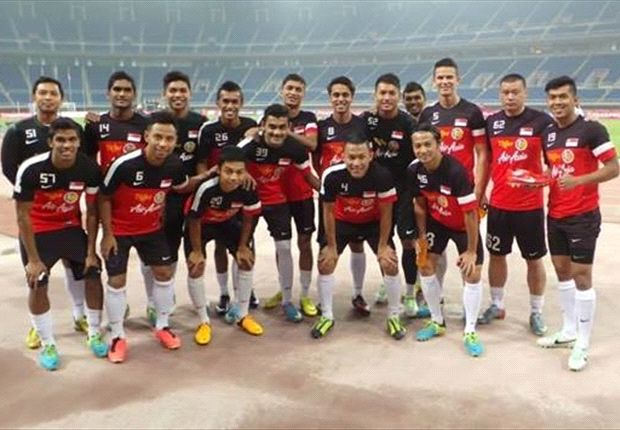 Lions look to bounce back in Hong Kong