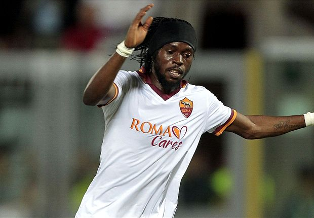 Gervinho slams Wenger tactics