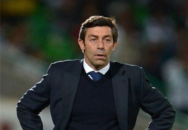 Santos coach Pedro Caixinha urges respect in Mexico for Copa Libertadores