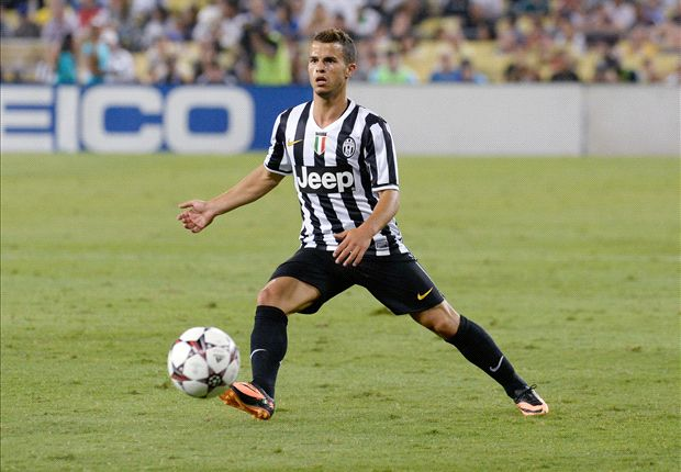 Giovinco ready for Juventus battle