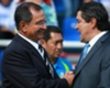 Enrique Meza, el 'padre' futbolístico de Luis Fernando Tena