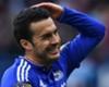 Pedro wants Barcelona return