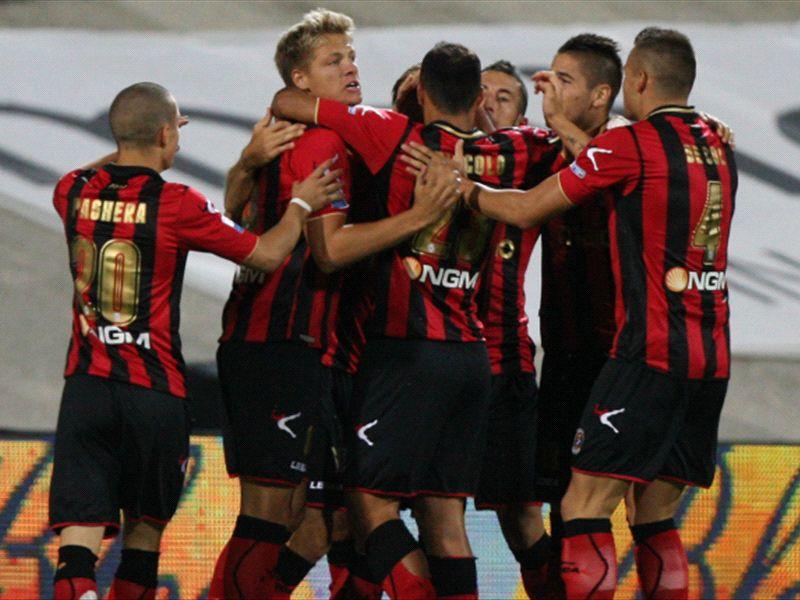 Ultime Notizie: Pescara-Lanciano 1-1: Melchiorri risponde a Monachello, il derby finisce in parità