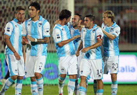 Mercato, Pogba a rejoint Pescara