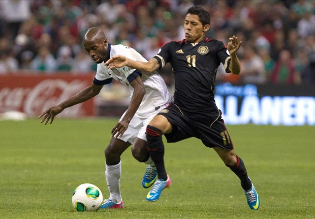 United States-Mexico Preview: New era beckons for visitors