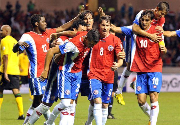 Jamaica-Costa Rica Preview: Pinto's side edging closer to qualification