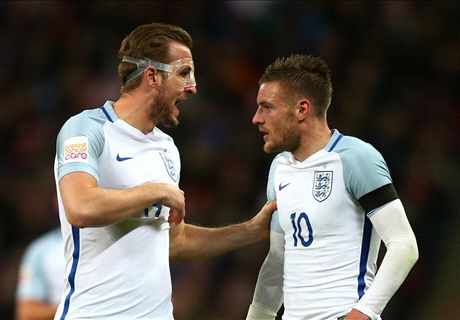 Postecoglou excited for England clash