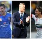 REPORT CARD: Newcastle Jets