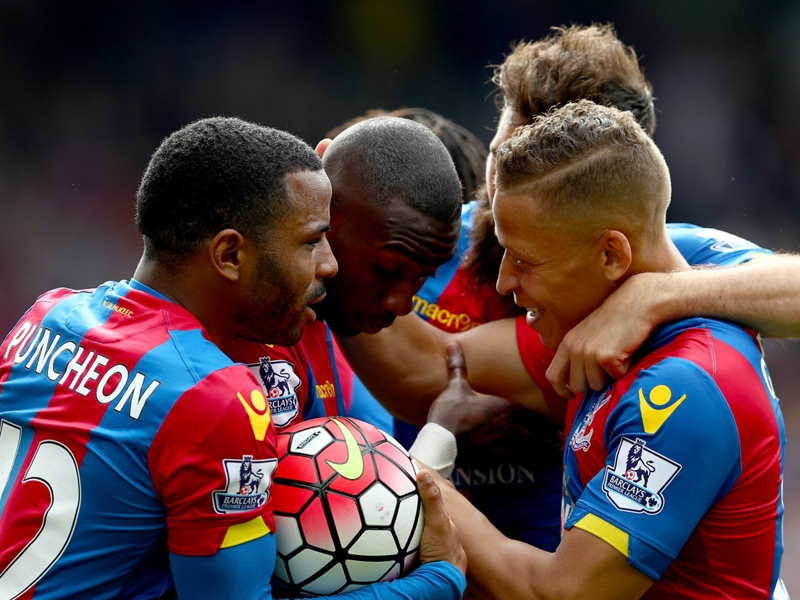 LIVE: Crystal Palace-Manchester United in diretta