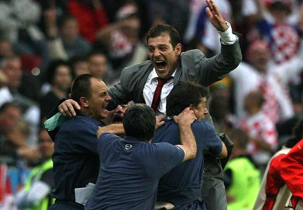 Slaven Bilic To Quit Croatia Post