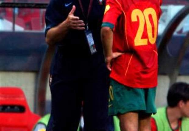 Deco Dukung Penuh Luiz Felipe Scolari